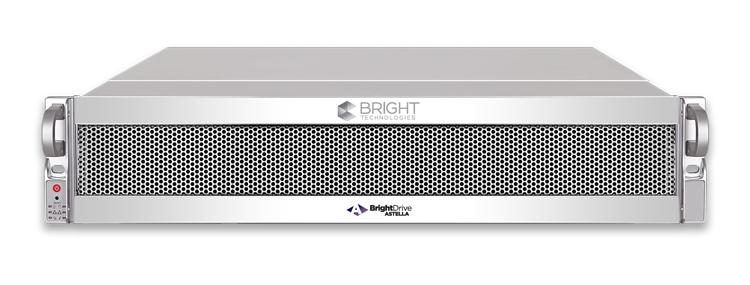BrightRAID Avior