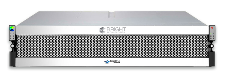 BrightDrive Procyon