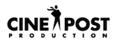 CinePostproduction logo